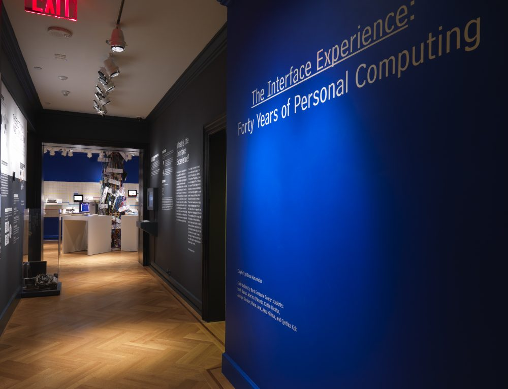 The Interface Experience: 40 Years of Personal Computing